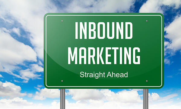 Inbound marketing in 2019