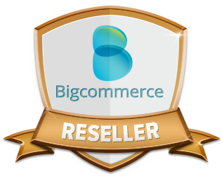 Big Commerce Reseller