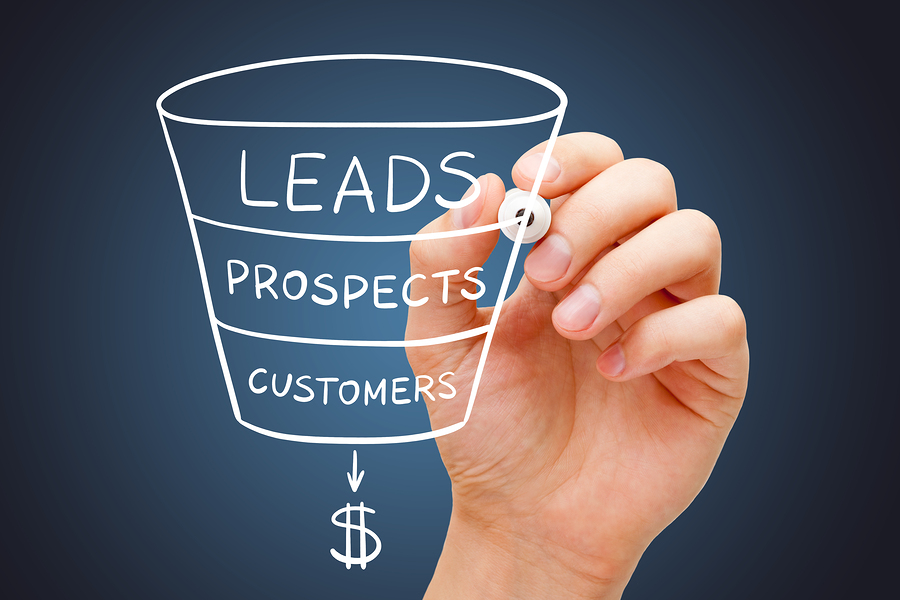 Let ADTACK Help You Draw More Customers to Your Marketing Funnel