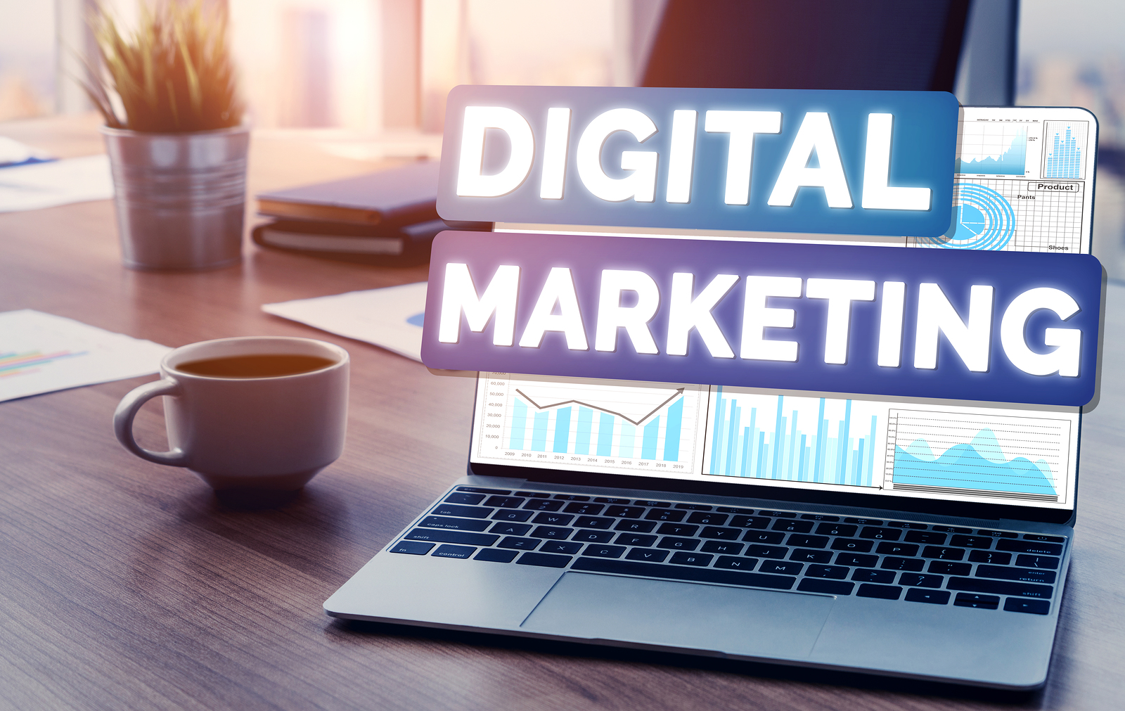 Free Digital Marketing Resources to Utilize During COVID-19